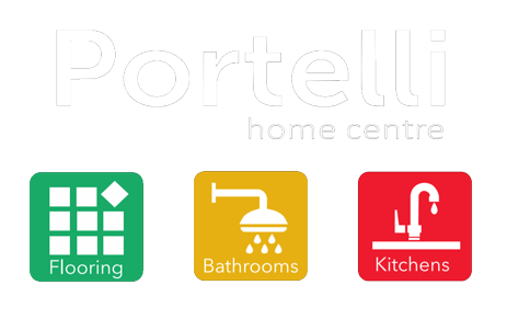 Portelli Home Centre: Melbourne's Go-To Home Centre - image Portelli-new-logo- on https://portellihomecentre.com.au