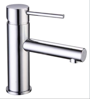 Ideal Wall Mixer With Outlet - image 14-IDEAL-BASIN-MIXER-300x330 on https://portellihomecentre.com.au