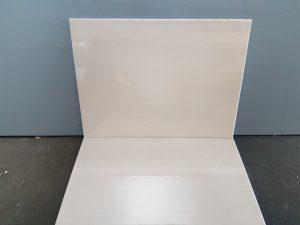 Cream Wall