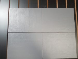 250x330MM GREY CERAMIC WALL TILES