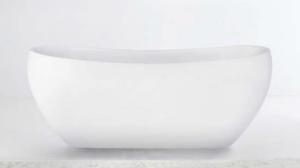 PENINSULA FREESTANDING BATH