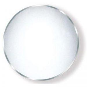 Round Bevel Edge Mirror - Various Sizes