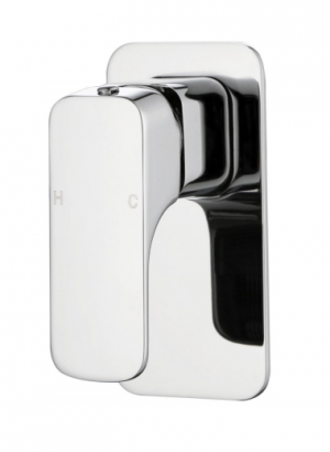 Chaser Wall Mixer - Chrome