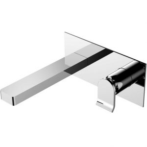 LINCOLN Wall Mixer Diverter Mixed Finish - image 224106-300x300 on https://portellihomecentre.com.au