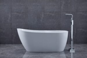 SHINTO CAST STONE BATH - image 6530-300x200 on https://portellihomecentre.com.au