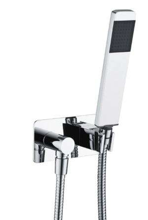 Chris Hand Shower Rose Gold / SW2-HS18 (RG) - image LINCOLN-Handheld-Shower-Chrome-300x446 on https://portellihomecentre.com.au