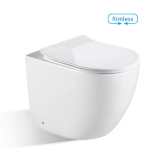 In Wall Rimless Toilet BL-102N-FST - image bl-102n-300x323 on https://portellihomecentre.com.au