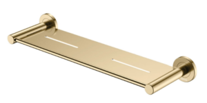 KAYA Robe Hook, Urban Brass - image 114-KAYA-Shower-Shelf-Urban-Brass-300x150 on https://portellihomecentre.com.au