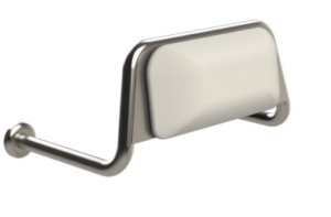 LUCIANA CARE Folding Shower Seat 202099 - image 14-Back-Rest-for-Care-Toilet-Suites-300x197 on https://portellihomecentre.com.au