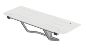 LUCIANA CARE Folding Shower Seat 202099 - image 15-LUCIANA-CARE-Folding-Shower-Seat-300x168 on https://portellihomecentre.com.au