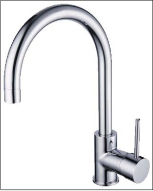 Ideal Wall Mixer With Outlet - image 16-IDEAL-SINK-MIXER-IDK3-300x374 on https://portellihomecentre.com.au