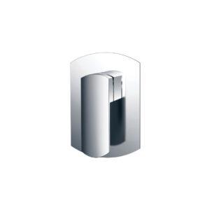 Koko Shower Hand Piece, Chrome MSH021 - image 218101_5-300x300 on https://portellihomecentre.com.au