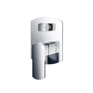 Koko Shower Hand Piece, Chrome MSH021 - image 218102_5-300x300 on https://portellihomecentre.com.au