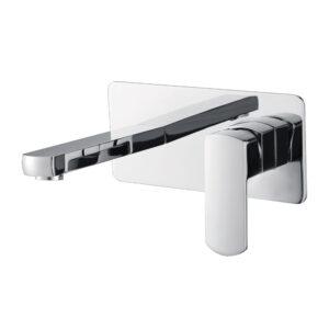 Koko Shower Hand Piece, Chrome MSH021 - image 218106_5-300x300 on https://portellihomecentre.com.au