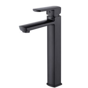 Koko Shower Hand Piece, Matte Black MSH107B - image 218107B_9-300x300 on https://portellihomecentre.com.au