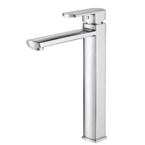 Koko Shower Hand Piece, Chrome MSH021 - image 218107_8-300x300 on https://portellihomecentre.com.au