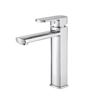Koko Shower Hand Piece, Chrome MSH021 - image 218109_6-300x300 on https://portellihomecentre.com.au