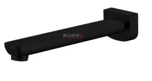 Chaser Bath Spout - Black - image 36-Bath-Spout-Chaser-Black-300x160 on https://portellihomecentre.com.au