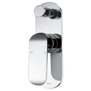 Kara Sink Mixer Chrome HYB11-101 - image 9-Kara-Wall-Mixer-with-Diverter-300x300 on https://portellihomecentre.com.au