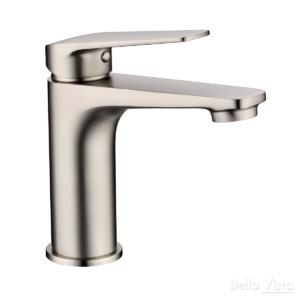 Celsior Kitchen Sink Mixer - Brushed Nickel - image BM-21-BN_2-300x300 on https://portellihomecentre.com.au