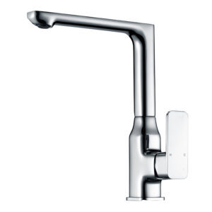 SETO HIGH RISE BASIN MIXER CHROME - image HYB66-101-2-300x300-300x300 on https://portellihomecentre.com.au