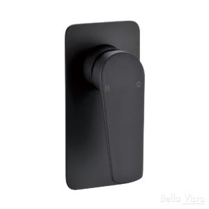 Celsior Kitchen Sink Mixer - Black - image SHM-21-BLK-300x300 on https://portellihomecentre.com.au