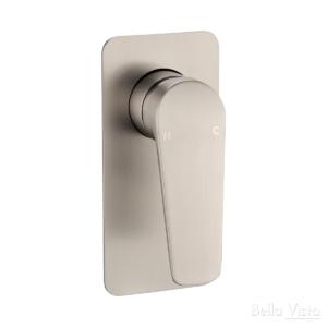 Celsior Kitchen Sink Mixer - Brushed Nickel - image SHM-21-BN-300x300 on https://portellihomecentre.com.au