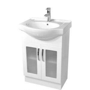 ANTONIO 600 Vanity, Solid Doors - image 60EKG-600x600-300x300 on https://portellihomecentre.com.au