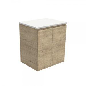 Edge Scandi Oak 600 Wall-Hung Cabinet 60S - image 60S-600x600-300x300 on https://portellihomecentre.com.au