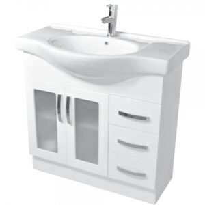 ANTONIO 600 Vanity, Solid Doors - image 90EKG-600x600-300x300 on https://portellihomecentre.com.au