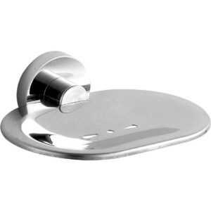 Ideal Basin Mixer Swivel  / IDB5 Chrome - image BA856-300x300 on https://portellihomecentre.com.au