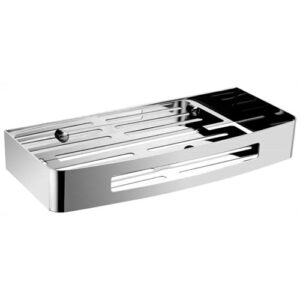 Push Plug Waste With Overflow 32mm  / PPW32-2 Chrome - image BA873-1-300x300 on https://portellihomecentre.com.au