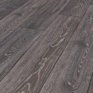 Super Natural Classic Series - Blonde Oak, Planked (LP) Timber Laminate Flooring A8575 - image Bedrock-Oak-8mm-Laminate-300x300-300x300 on https://portellihomecentre.com.au