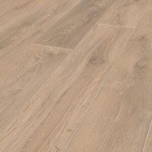 Super Natural Classic Series - Blonde Oak, Planked (LP) Timber Laminate Flooring A8575 - image Blonde-Oak-8mm-Laminate-300x300-300x300 on https://portellihomecentre.com.au
