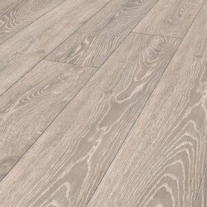 Super Natural Classic Series - Blonde Oak, Planked (LP) Timber Laminate Flooring A8575 - image Boulder-Oak-8mm-Laminate-300x300-300x300 on https://portellihomecentre.com.au