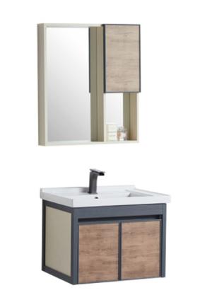 CASERTA Vanity, Basin & Shaving Cabinet Set 600mm – ACBA-2006-60 - image CASERTA-600-300x417 on https://portellihomecentre.com.au