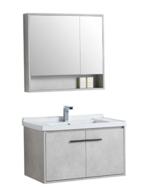 CASERTA Vanity, Basin & Shaving Cabinet Set 600mm – ACBA-2006-60 - image CORTONA-800-300x397 on https://portellihomecentre.com.au