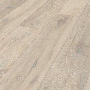 Super Natural Classic Series - Blonde Oak, Planked (LP) Timber Laminate Flooring A8575 - image Colorado-Oak-8mm-Laminate-300x300-300x300 on https://portellihomecentre.com.au