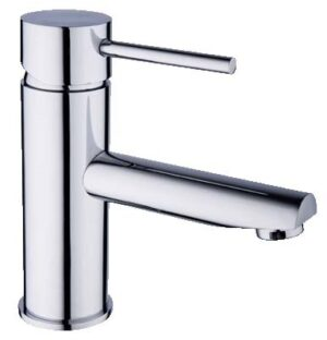 Ideal Basin Mixer Swivel  / IDB5 Chrome - image IDB2-300x312 on https://portellihomecentre.com.au