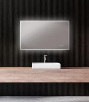 GATSBY LED Wall Mirror RGA45 / 450 x 900 - image KARA-P-300x345 on https://portellihomecentre.com.au