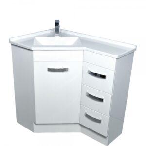 ANTONIO 600 Vanity, Solid Doors - image PC6090-600x600-300x300 on https://portellihomecentre.com.au