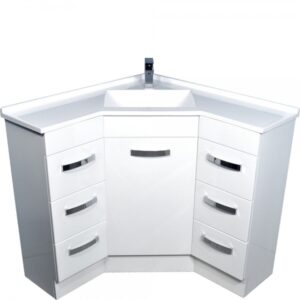 ANTONIO 600 Vanity, Solid Doors - image PC9090-600x600-300x300 on https://portellihomecentre.com.au