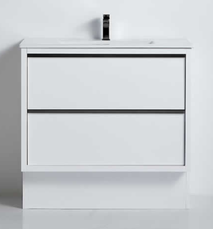 CASERTA Vanity, Basin & Shaving Cabinet Set 600mm – ACBA-2006-60 - image PERUGIA900-300x323 on https://portellihomecentre.com.au