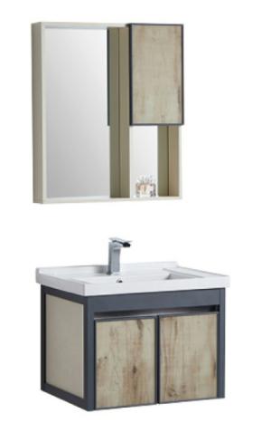 CASERTA Vanity, Basin & Shaving Cabinet Set 600mm – ACBA-2006-60 - image PRATO-600-300x488 on https://portellihomecentre.com.au