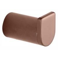Sleek Shelf (Rose Gold)  / SLBA7 (RG) - image SLBA4-RG-Sleek-Robe-Hook-Rose-Gold on https://portellihomecentre.com.au