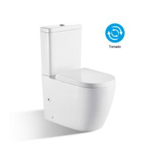 Rimless Flushing Toilet BL-104N-TPT - image bl-114t-300x278 on https://portellihomecentre.com.au