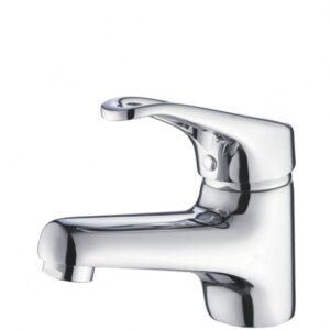 Loop Basin Mixer 212103 - image 212103-600x600-300x300 on https://portellihomecentre.com.au
