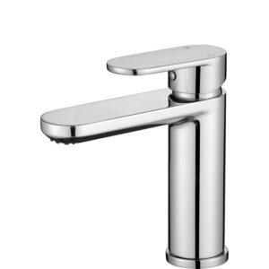 Empire Basin Mixer Chrome 221103 - image 221103-300x300 on https://portellihomecentre.com.au