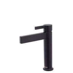 Sansa Basin Mixer, Matte Black 229103 (4 Colour Options) - image 229103B-500x500-300x300 on https://portellihomecentre.com.au