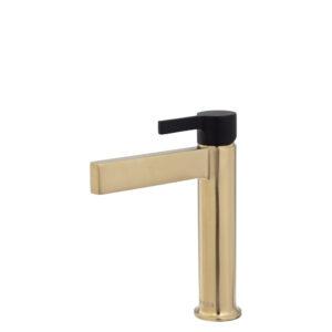Sansa Basin Mixer, Urban Brass 229103UB - image 229103UBB-300x300 on https://portellihomecentre.com.au